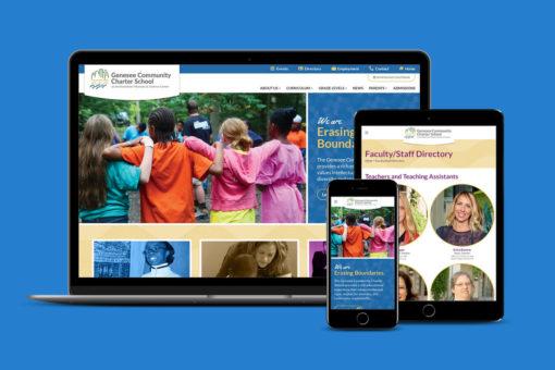 Genesee Community Charter School